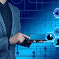 Tecnologia digital transformando o processo de faturamento na saúde suplementar